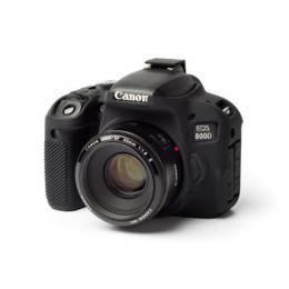 Easy Cover Pouzdro Reflex Silic Canon 800D Black