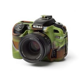 Easy Cover Pouzdro Reflex Silic Nikon D7500 Camouflage