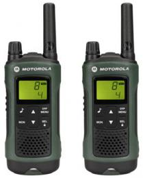 Motorola TLKR T81 Hunter, Duo Pack, IPx4