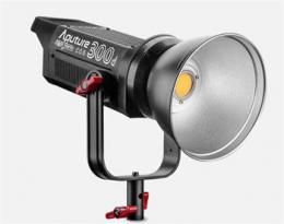 Aputure Light Storm LS C300d - COB 5500 K kontinuální svìtlo (V-mount)
