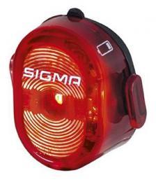 Sigma Nugget II Flash zadní blikaèka