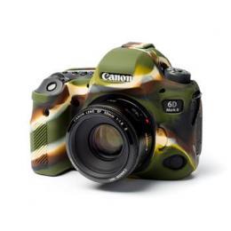 Easy Cover Pouzdro Reflex Silic Canon 6D Mark II Camouflage