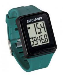 Sigma iD.GO, zelená