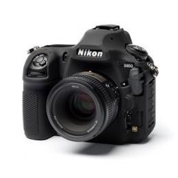 Easy Cover Pouzdro Reflex Silic Nikon D850 Black