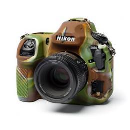 Easy Cover Pouzdro Reflex Silic Nikon D850 Camouflage