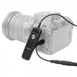 Starblitz kabelová spouš� MECANO II Nikon/Canon/Sony Alfa7