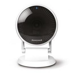 Honeywell Lyric C2 Wi-Fi bezpeènostní kamera, geofence
