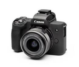 Easy Cover Pouzdro Reflex Silic Canon M50 Black