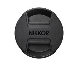 Nikon LC-72B - pøední krytka objektivu 72mm