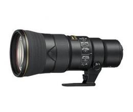 Nikon AF-S FX VR Nikkor 500mm f/5.6 PF ED