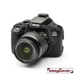 Easy Cover Pouzdro Reflex Silic Canon 4000D Black