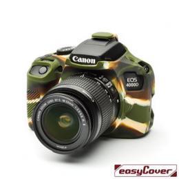 Easy Cover Pouzdro Reflex Silic Canon 4000D Camouflage