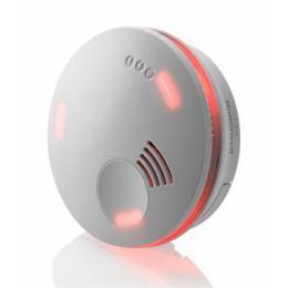 Honeywell XS100-CSSK-A, Smart Detektor kouøe X-Series (optický princip), Alarm Scan App, bateriový