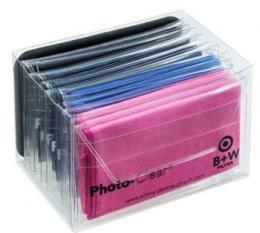 B W Photo - Clear utìrka BOX MIX (12 ks)