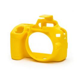 Easy Cover Pouzdro Reflex Silic Nikon D3500 Yellow