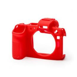 Easy Cover Pouzdro Reflex Silic Canon R Red