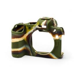 Easy Cover Pouzdro Reflex Silic Canon R Camouflage