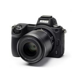 Easy Cover Pouzdro Reflex Silic Nikon Z6/Z7 Black