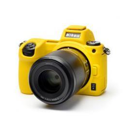 Easy Cover Pouzdro Reflex Silic Nikon Z6/Z7 Yellow