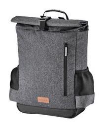 Ibera IB-SF3, Batoh na nosiè Ibera Backpack, èerný