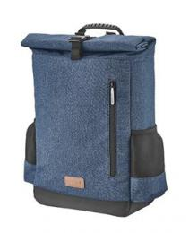Ibera IB-SF3, Batoh na nosiè Ibera Backpack, modrý
