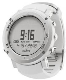 Suunto Core Alu Pure White, B-Stock