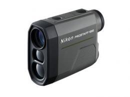 Nikon Laserový dálkomìr Prostaff 1000