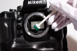Eyelead SCK-1 (Leica, Sony) èisticí set na snímací èip fotoaparátu