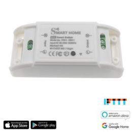 iQtech SmartLife SB001, WiFi relé - zvìtšit obrázek