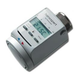 Honeywell HomeExpert HR20, programovatelná úsporná termostatická hlavice