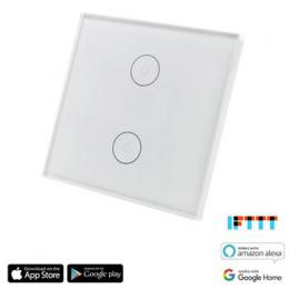 iQtech SmartLife IQS002, Wi-Fi vypínaè dvojitý