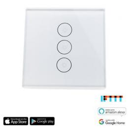 iQtech SmartLife IQS003, Wi-Fi vypínaè trojitý