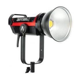 Aputure Light Storm LS C300D MKII - COB 5500 K kontinuální svìtlo (V-mount, EU)