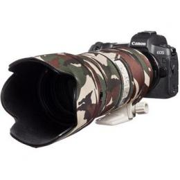 Easy Cover obal na objektiv Canon EF 70-200mm f/2.8 IS II USM hnìdá maskovací