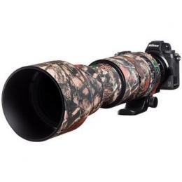 Easy Cover obal na objektiv Sigma 150-600mm f/5-6.3 DG OS HSM moderní lesní maskovací