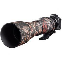 Easy Cover obal na objektiv Tamron 150-600mm f/5-6.3 Di VC USD Model AO11 lesní maskovací