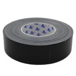 Deltec Gaffer - univerzální lepící páska èerná (46 mm x 50 m)