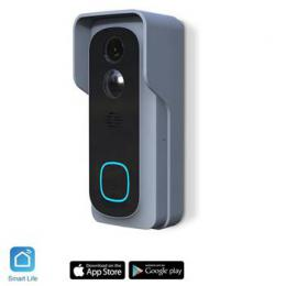iQtech SmartLife C600, Wi-Fi zvonek s kamerou