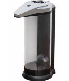 iQtech T500 Dávkovaè mýdla bezdotykový, prùhledný, 500 ml