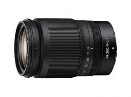Nikon FX Zoom-Nikkor Z 24-200 mm f/4-6,3