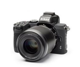 Easy Cover Pouzdro Reflex Silic Nikon Z50 Black