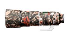 Easy Cover Lens Oak obal na objektiv Sony FE 200-600 F5,6-6,3 G OSS lesní