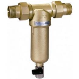 Honeywell FF06-3/4AAM, filtr se zpìtným proplachem mini plus, 3/4