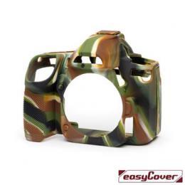 Easy Cover Pouzdro Reflex Silic Nikon D780 Camouflage
