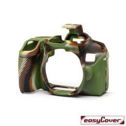 Easy Cover Pouzdro Reflex Silic Canon 850D Camouflage