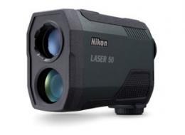 Nikon Laserový dálkomìr Laser 50
