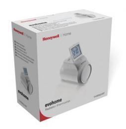 Honeywell Evohome THR092HRT / HR92, bezdrátová termostatická hlavice