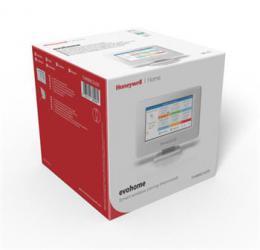 Honeywell EvoTouch-WiFi THR99C3100, øídící jednotka s napájením