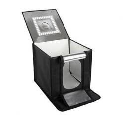 Starblitz LED 660 skládací osvìtlený fotobox 60x60cm