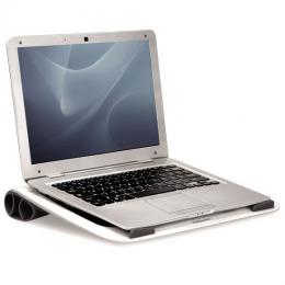 Stojan na notebook Fellowes I-Spire mobilní bílý